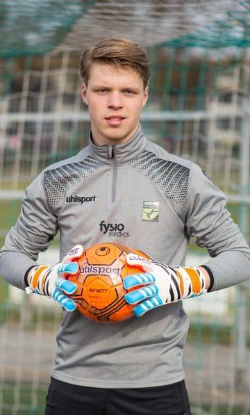Nick Weegink
