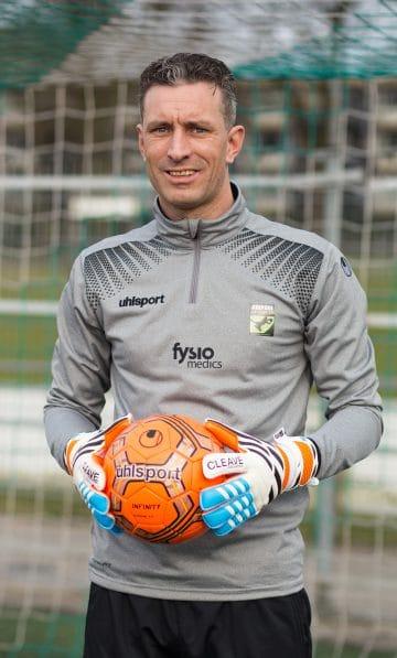 David van der Graaff