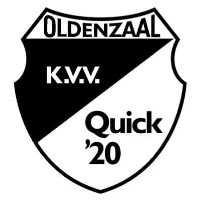 Quick'20 logo